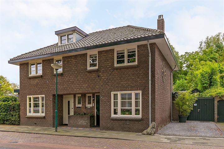 Albers Pistoriusstraat 8