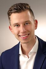 Jasper Tiemeijer (Commercieel medewerker)