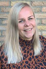 Amanda Vlot - Commercieel medewerker