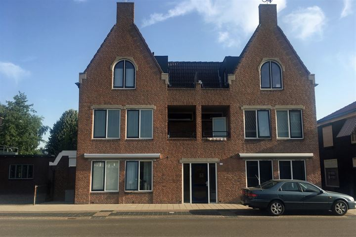 Dorpsstraat 239 C