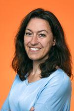 Ingrid Vervoorn - Office manager