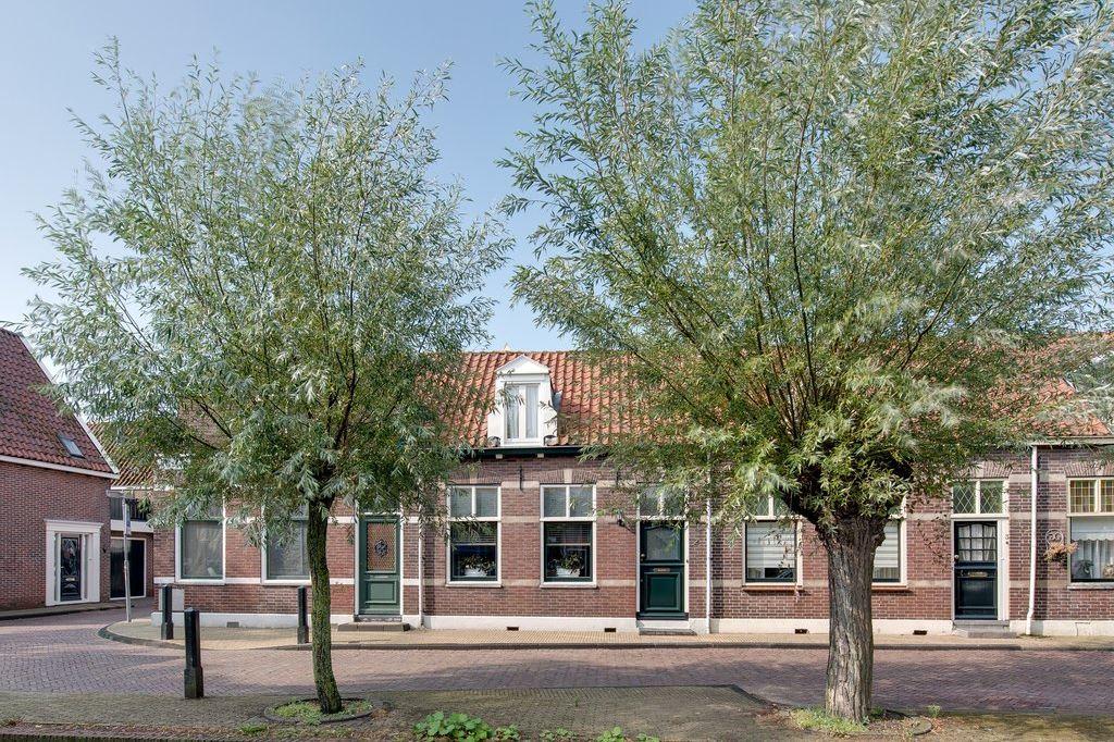 Bekijk foto 2 van H J Calkoengracht 2