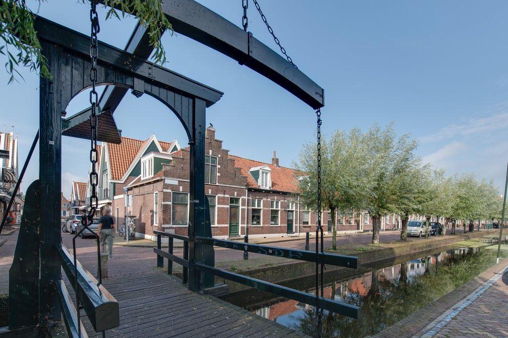 Bekijk foto 1 van H J Calkoengracht 2
