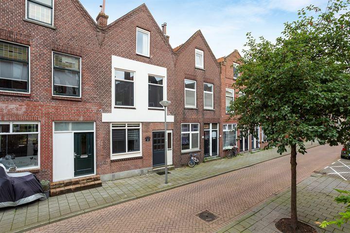 Châlonsstraat 16