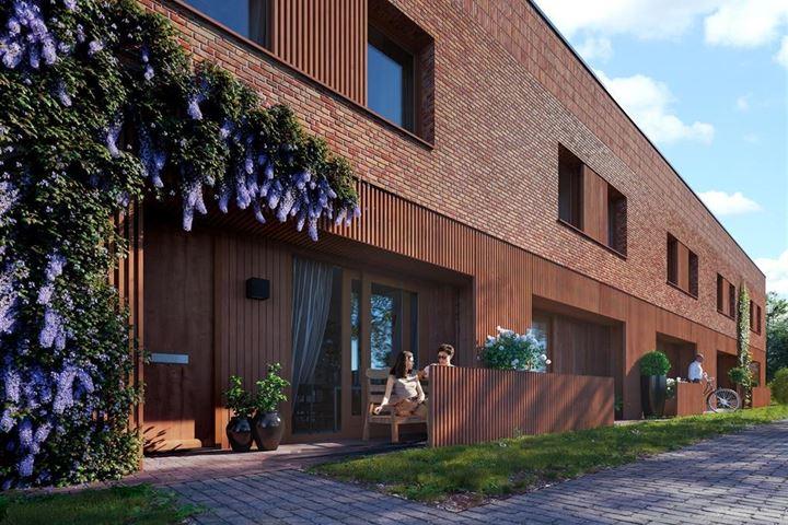 Landgoed Wickevoort Fase 1 Hagen (Bouwnr. 13)