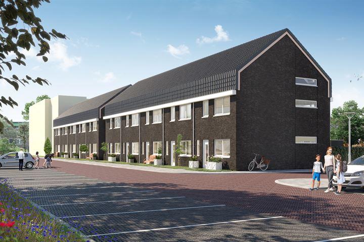 Voorstadhalte te Helmond (Mierlo-Hout)