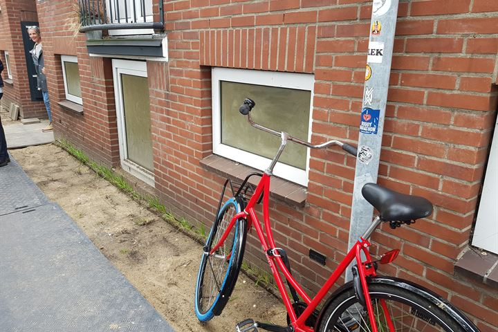 Oostenburgergracht 51, Amsterdam