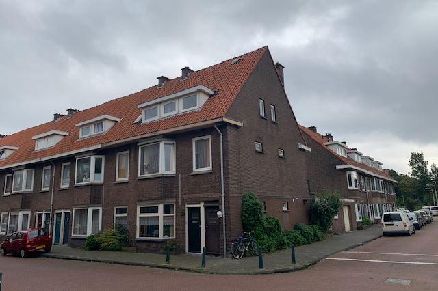 View photo 1 of Busken Huëtstraat 66