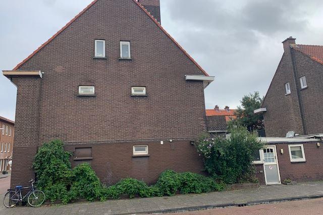 View photo 2 of Busken Huëtstraat 66
