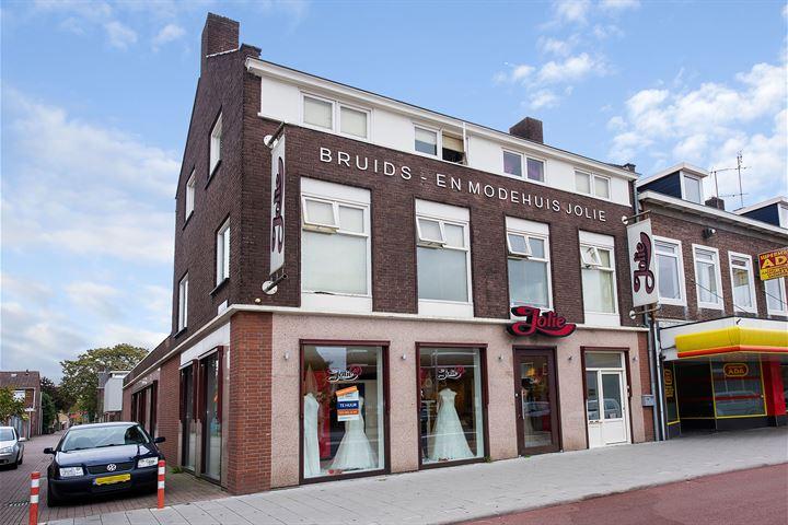 Haaksbergerstraat 298, Enschede