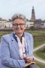 Marion Plagman-Nijland (Kandidaat-makelaar)