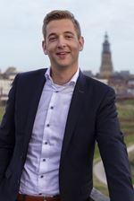 Sander Schipper (Property manager)