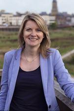 Alyssa Keurntjes (Commercieel medewerker)