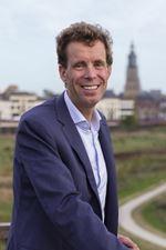 Bert Bekkernens (Hypotheekadviseur)