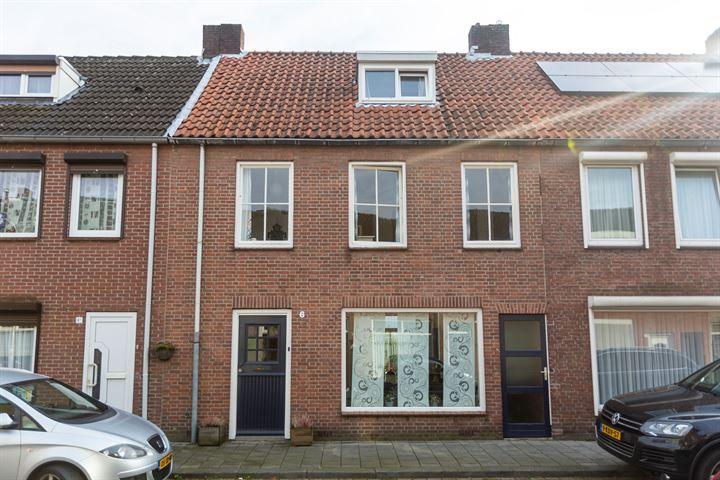 Sint Janstraat 6