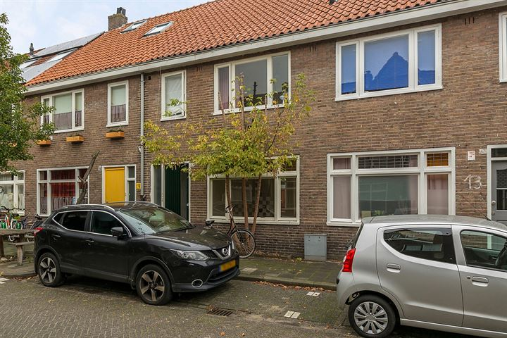 Godschalk Rosemondtstraat 11