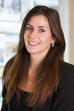 Naline Roetgerink (Secretary)