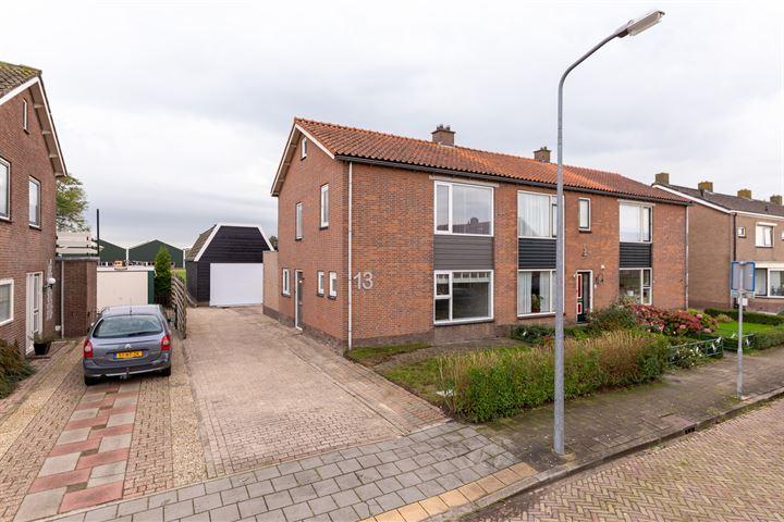 Bernhardstraat 13