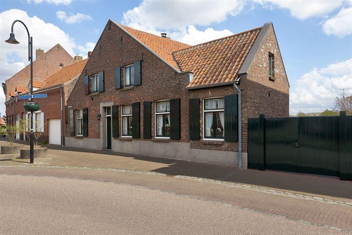 Gasthuisstraat 1
