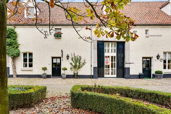 Pollaertshof 11