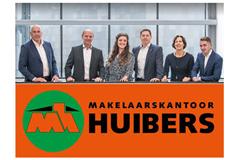 Makelaarskantoor Huibers b.v.