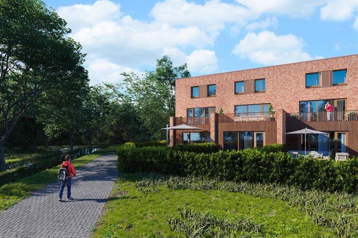 Landgoed Wickevoort Fase 1 Hagen (Bouwnr. 41)
