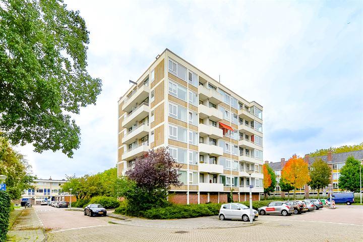 Van Boshuizenstraat 161