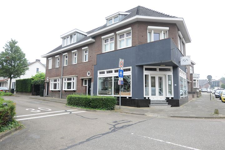 Stationstraat 137, Nuth