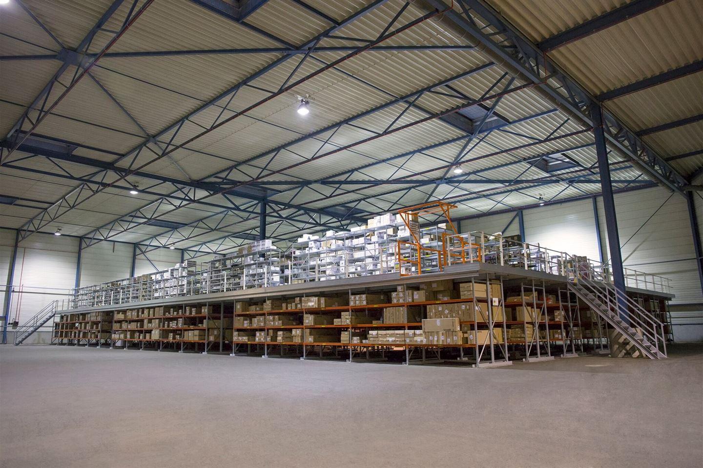 Bekijk foto 2 van Westhavenweg 53