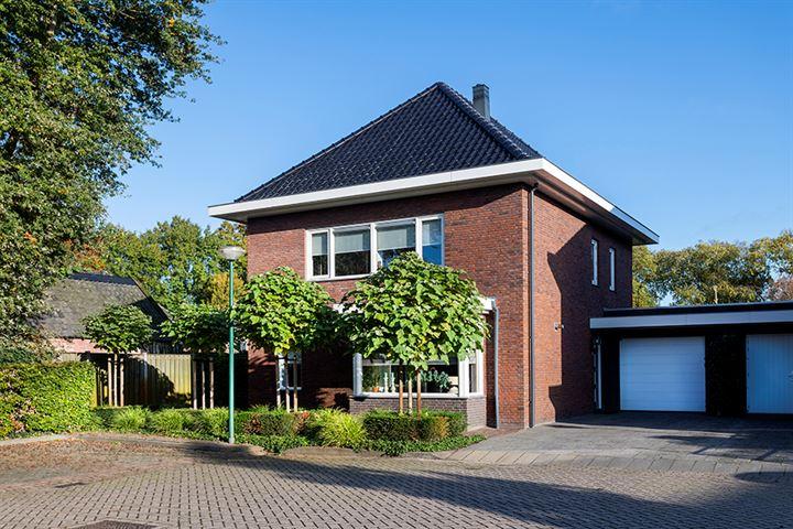 Brabanthof 27