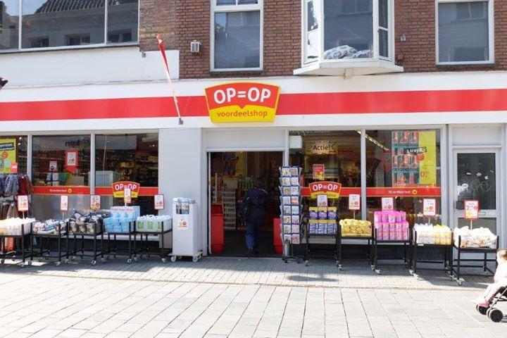 Ginnekenstraat 126 128, Breda