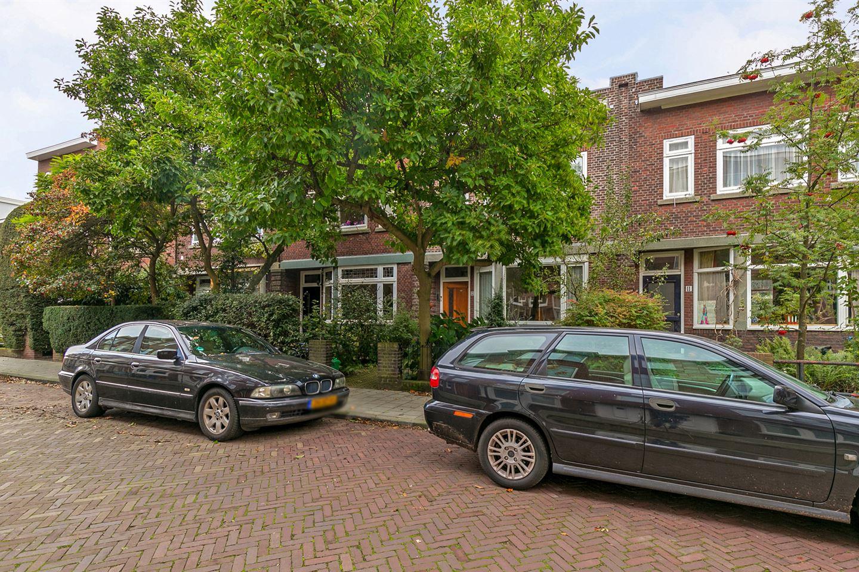 Bekijk foto 1 van De Bruynestraat 13