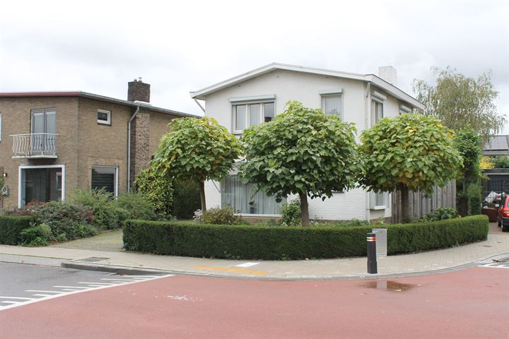Sint Franciscusstraat 16