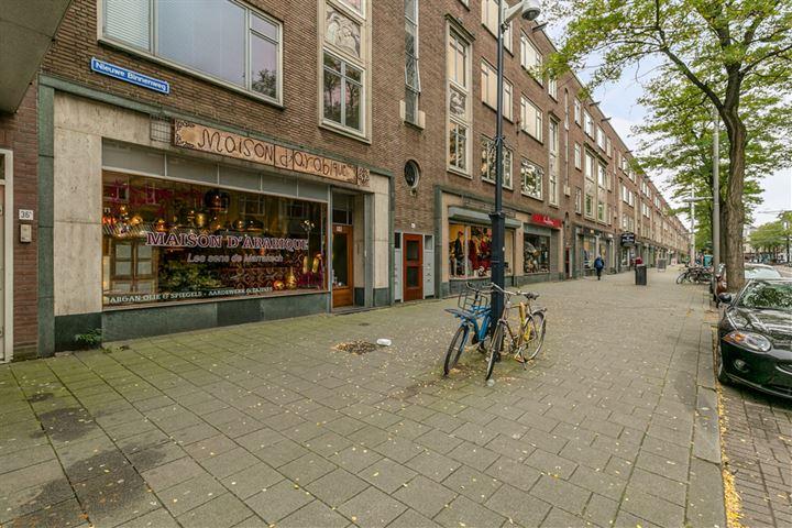 Nieuwe Binnenweg 38, Rotterdam