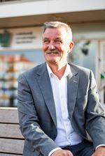 Jan Taillie - Register Makelaar Taxateur