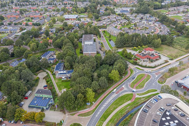Venekoterweg, Oosterwolde (FR)