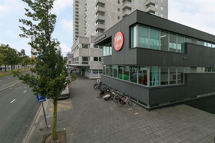 Boompjes 390, Rotterdam