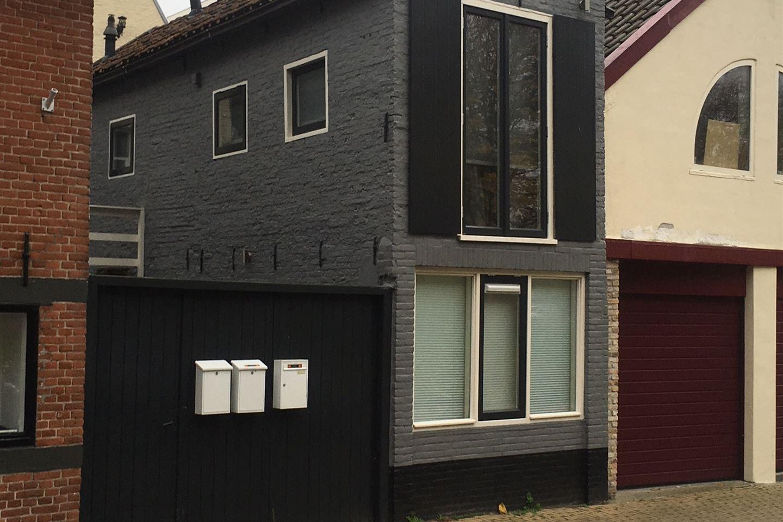 View photo 1 of Sint Martiniplantsoen 2 d