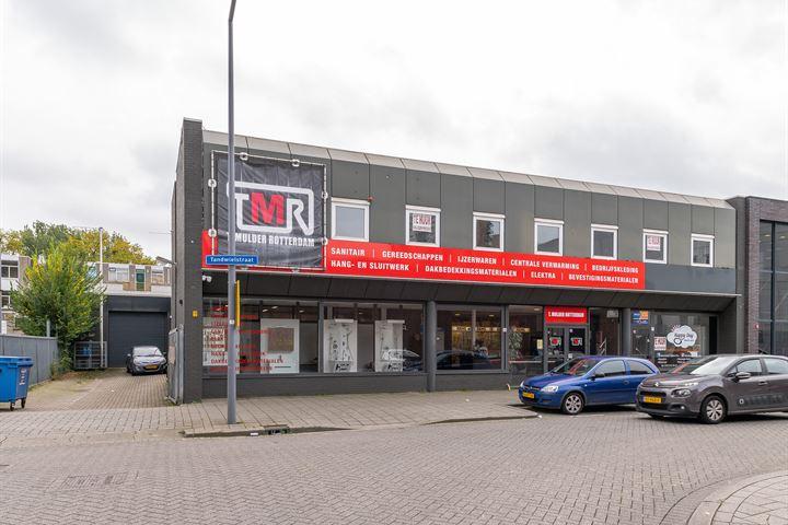 Tandwielstraat 16, Rotterdam