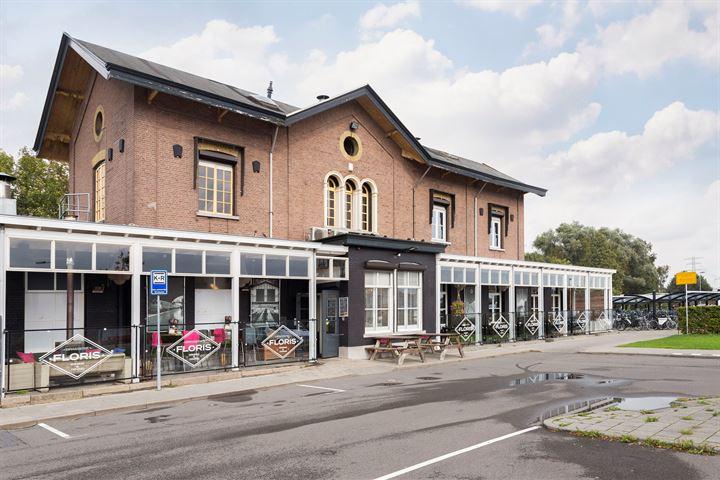 Stationsplein 1, Lochem