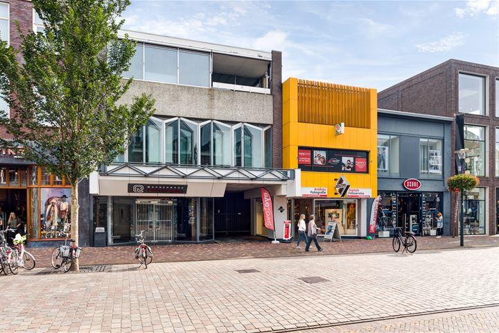 Hoofdstraat 86, Veenendaal