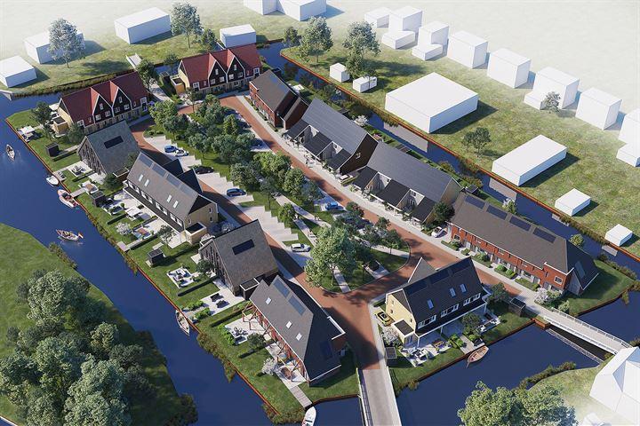 Westend - Westereiland - Roelofarendsveen