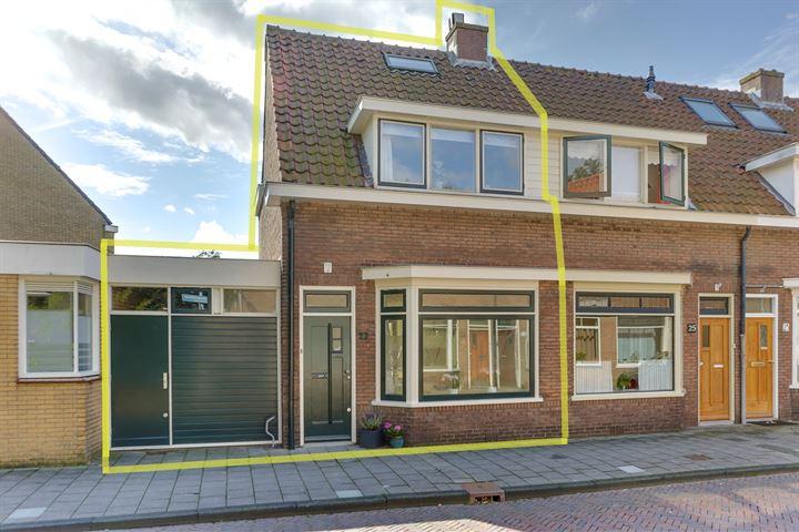 Gerard Brandtstraat 27