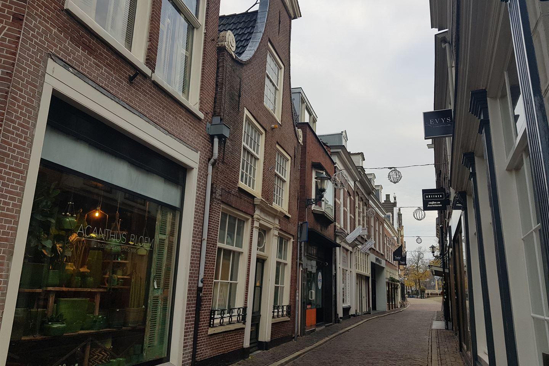 Bekijk foto 1 van Huigbrouwerstraat 24