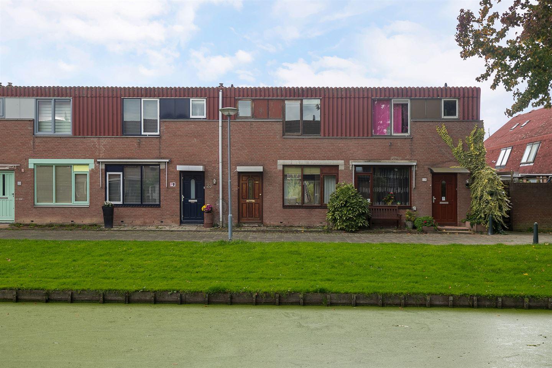 View photo 1 of Nemelaersingel 21