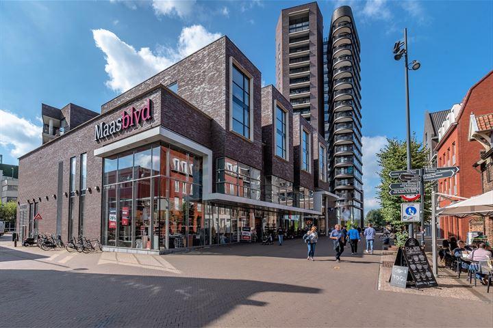 Wijngaardstraat 5, Venlo