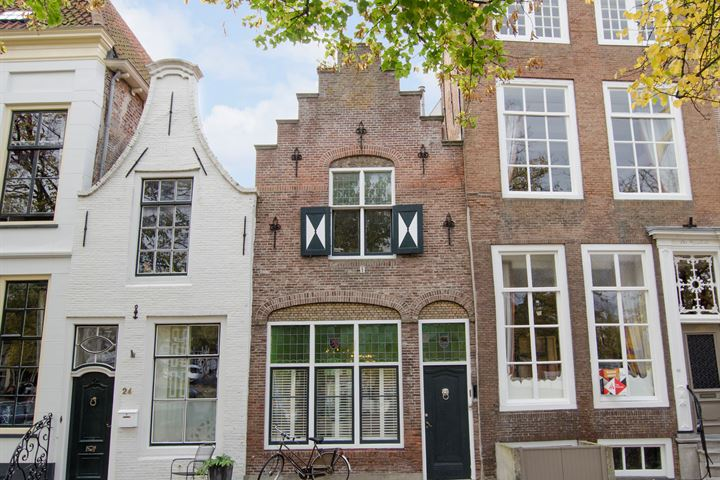 Oude Haven 22