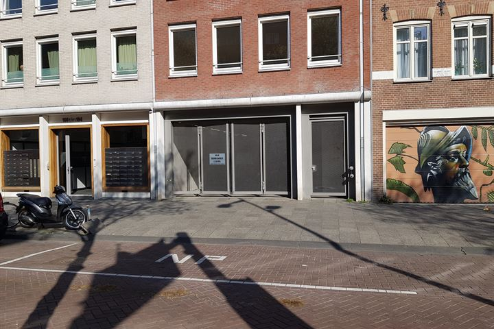 Valkenburgerstraat