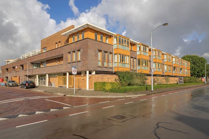 Koningstraat 430 - 442