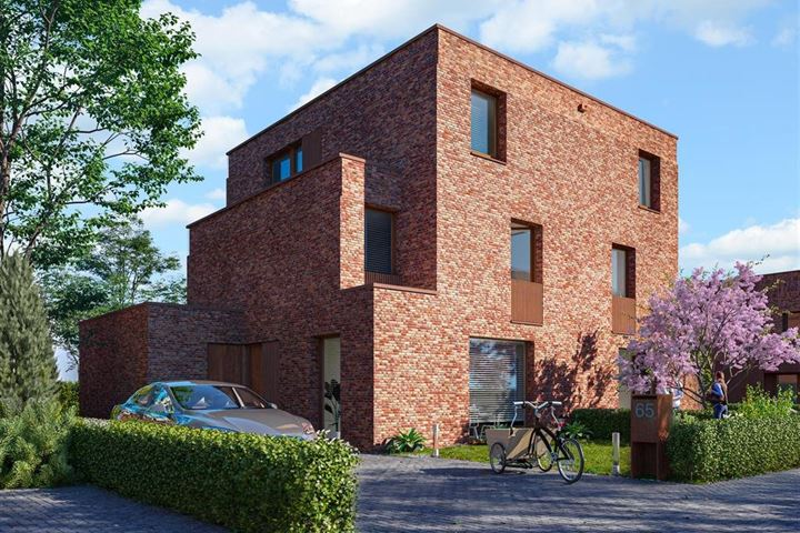 Landgoed Wickevoort Fase 1 Hagen (Bouwnr. 65)